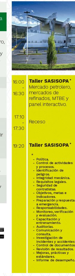 Meeting by Onexpo 6 y 7 de diciembre - San Luis Potosí